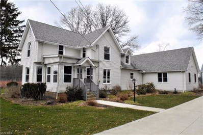25380 Akins Rd, Columbia Station, OH 44028 - MLS#: 3988527