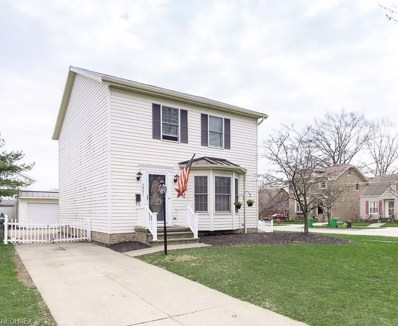 5091 W 5th St, Brooklyn Heights, OH 44131 - MLS#: 3988540