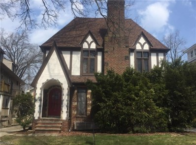 3071 Meadowbrook Blvd, Cleveland Heights, OH 44118 - MLS#: 3988578