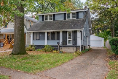 2116 7th St, Cuyahoga Falls, OH 44221 - MLS#: 3988586