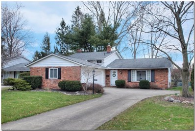 4599 Azalea Ln, North Olmsted, OH 44070 - MLS#: 3988600