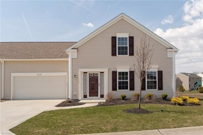 8794 Wakefield Run, North Ridgeville, OH 44039 - MLS#: 3988619