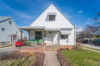 3215 W 142nd St, Cleveland, OH 44111 - MLS#: 3988683