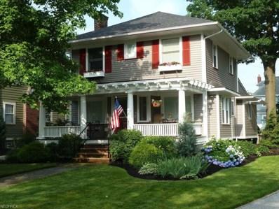 1488 Parkway Dr, Lakewood, OH 44107 - MLS#: 3988698