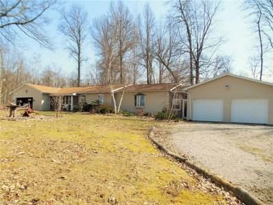 831 Township Road 462, Nova, OH 44859 - MLS#: 3988710
