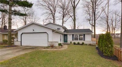 24927 Forestview Ct, Bay Village, OH 44140 - MLS#: 3988712