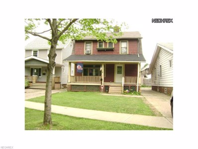 4137 Valley, Cleveland, OH 44109 - MLS#: 3988732