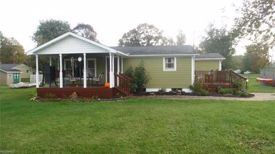 120 North Meadowlark Dr., Williamstown, WV 26187 - MLS#: 3988737