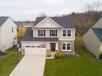 36834 Tail Feather Dr, North Ridgeville, OH 44039 - MLS#: 3988795