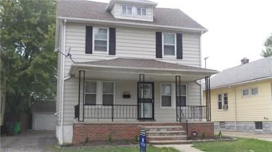 4674 Burleigh Rd, Garfield Heights, OH 44125 - MLS#: 3988808