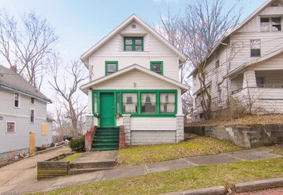 712 Roselle Ave UNIT 2\/Up, Akron, OH 44307 - MLS#: 3988844