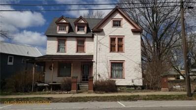 21 E Buckeye St, West Salem, OH 44287 - MLS#: 3988850