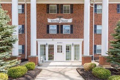 2885 Pease Dr UNIT 121, Rocky River, OH 44116 - MLS#: 3988911
