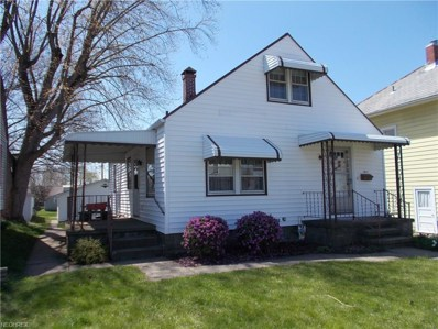 1611 Walnut St, Coshocton, OH 43812 - MLS#: 3988923