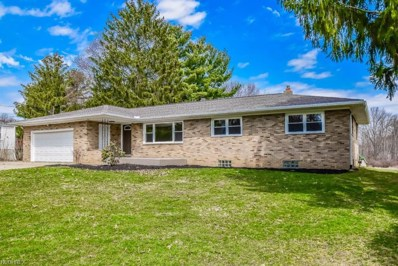 1029 Eastwood Ave, Tallmadge, OH 44278 - MLS#: 3989044