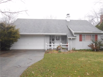 6673 Chadbourne Dr, North Olmsted, OH 44070 - MLS#: 3989102