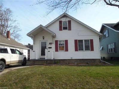 1015 Denman Ave, Coshocton, OH 43812 - MLS#: 3989148