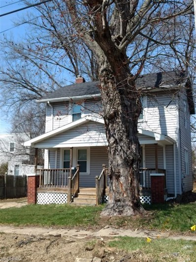 1837 Shaw Ave, Akron, OH 44305 - MLS#: 3989185