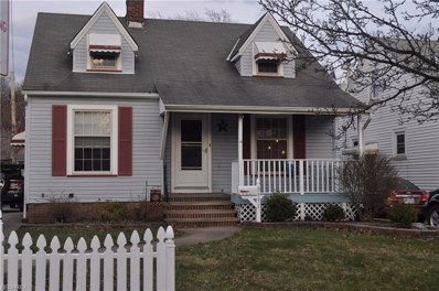 3395 W 150th St, Cleveland, OH 44111 - MLS#: 3989193