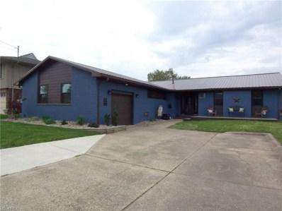833 George St, Belpre, OH 45714 - MLS#: 3989202