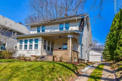 1222 Ridge Rd NORTHWEST, Canton, OH 44703 - MLS#: 3989237
