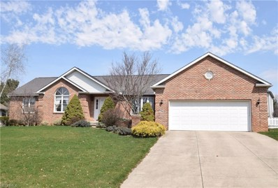 746 Hidden Valley Dr, Wadsworth, OH 44281 - MLS#: 3989241