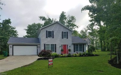 1360 Apollo Ct, Roaming Shores, OH 44085 - MLS#: 3989360