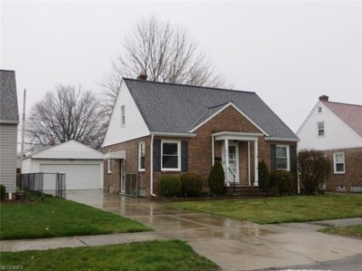 285 E 328th St, Willowick, OH 44095 - MLS#: 3989369