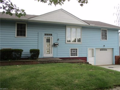 3571 Clifton Ave, Lorain, OH 44055 - MLS#: 3989381