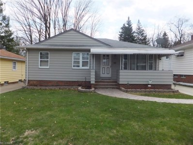 9237 Crestwood Dr, Parma Heights, OH 44130 - MLS#: 3989399
