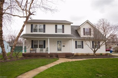 203 Inwood Blvd, Avon Lake, OH 44012 - MLS#: 3989411
