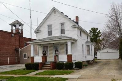 1742 Hamilton Ave, Lorain, OH 44052 - MLS#: 3989415