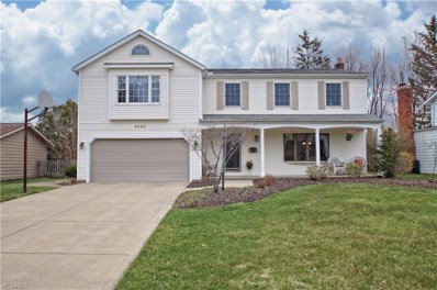 6383 Somerset Dr, North Olmsted, OH 44070 - MLS#: 3989444
