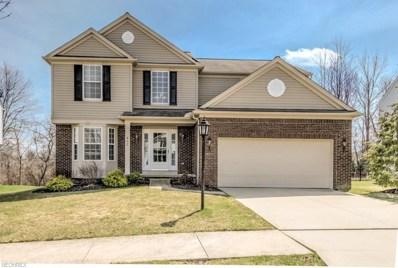 402 Windham Ct, Broadview Heights, OH 44147 - MLS#: 3989448