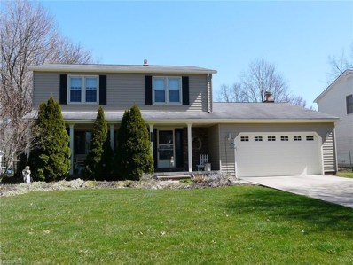 4075 Tennyson Ln, North Olmsted, OH 44070 - MLS#: 3989469