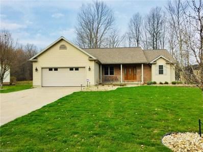 6530 Woodridge Way SOUTHWEST, Warren, OH 44481 - MLS#: 3989515