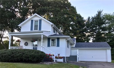 1342 Shields Rd, Youngstown, OH 44511 - MLS#: 3989522