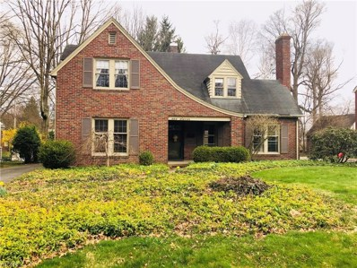 111 Withers Dr, Boardman, OH 44512 - MLS#: 3989530