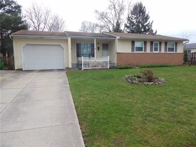 4440 N Norman Dr, Stow, OH 44224 - MLS#: 3989552