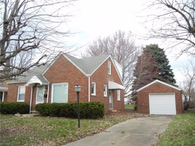 2911 15th St NORTHWEST, Canton, OH 44708 - MLS#: 3989558