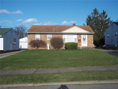 531 Moherman Ave, Youngstown, OH 44509 - MLS#: 3989637