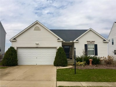 1027 Ledgestone Dr, Wadsworth, OH 44281 - MLS#: 3989657