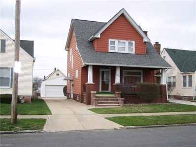 4646 E 90th St, Garfield Heights, OH 44125 - MLS#: 3989709