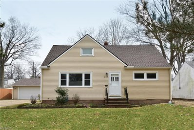 239 Berkshire Rd, Avon Lake, OH 44012 - MLS#: 3989754