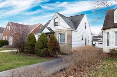 4202 Hinsdale Rd, South Euclid, OH 44121 - MLS#: 3989835