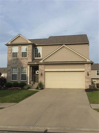 591 Andover Cir, Broadview Heights, OH 44147 - MLS#: 3989860
