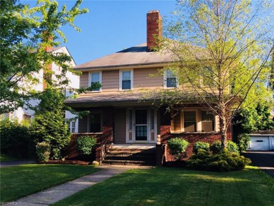 3112 E Derbyshire Rd, Cleveland Heights, OH 44118 - MLS#: 3989871