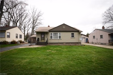 3214 Quentin Dr, Youngstown, OH 44511 - MLS#: 3989887