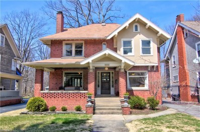 2925 Edgehill Rd, Cleveland Heights, OH 44118 - MLS#: 3989910