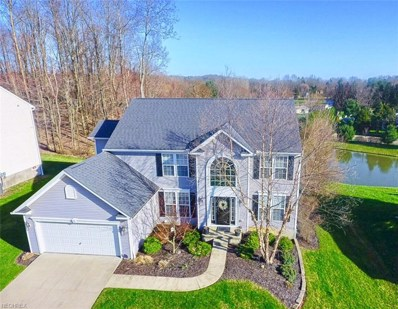 630 Chilham Cir, Uniontown, OH 44685 - MLS#: 3989917